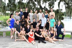 Orlando Ballet Company