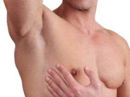 Waxing services for men